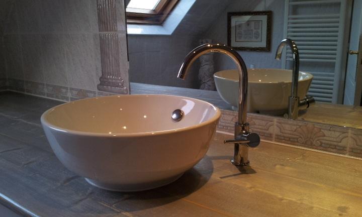 vasque 40cm