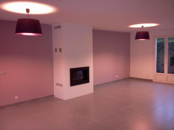 enduit et peinture. Black Bedroom Furniture Sets. Home Design Ideas