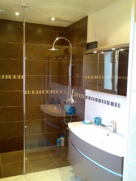 Salle de bains - Pare douche a l italienne ...